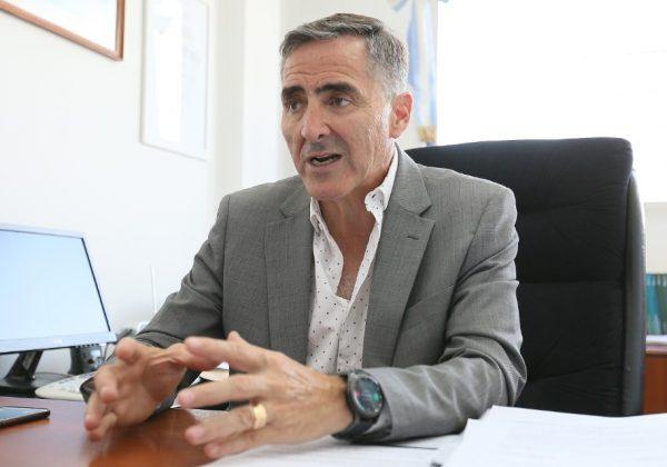 Neuquén fue elegida para presidir el Consejo Federal del Trabajo por tercera vez consecutiva