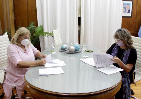 Acuerdo interministerial para garantizar más derechos a las infancias