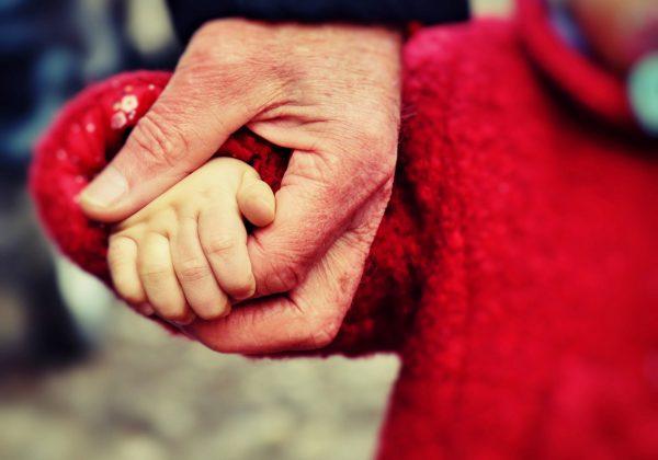 Convocatoria para formar parte de Familias Solidarias