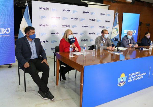 Rumbo: el portal de capacitación y empleo de la provincia